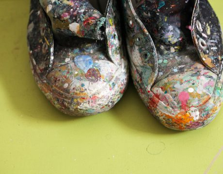 Chaussures Atelier Lindy Foss-Quillet